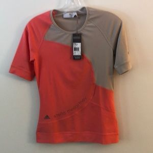 Stella McCartney for Adidas Exercise Top